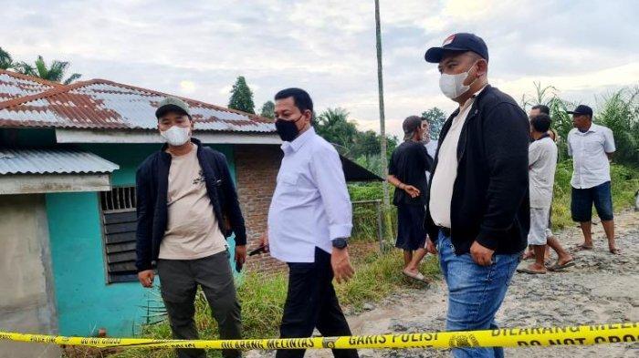 Suara Alarm Mobil Ungkap Pembunuhan Wartawan, Sempat Jumpa Pengusaha Sebelum Ditembak Mati