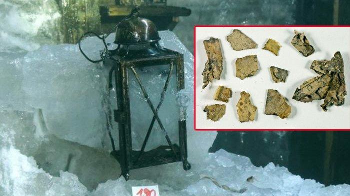 Penemuan Harta Karun Artefak Perang Dunia I hingga Naskah Kuno Alkitab di Gua Horor di Gurun Yudea