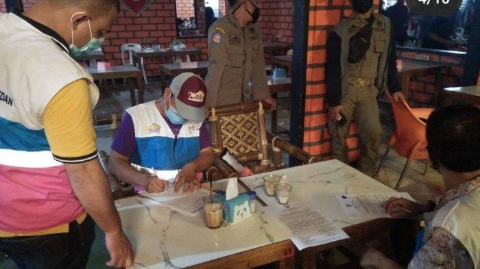 BREAKING NEWS: Angka Kasus Covid-19 Masih Tinggi, Gubernur Sumut Kembali Perpanjang PPKM