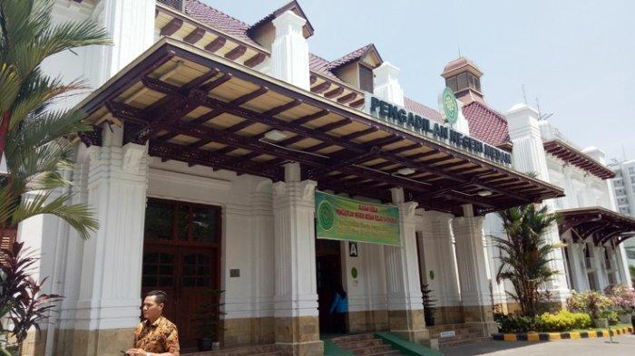 Pengadilan Negeri Medan Luncurkan 'Bang Adil' dan Kanal Youtube