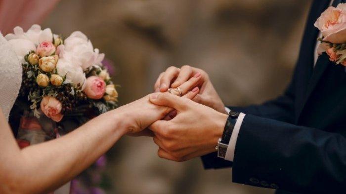 Seorang Pengantin Pria Tewas karena Covid-19 Sehari Sebelum Pernikahan, Hari Resepsi Jadi Pemakaman