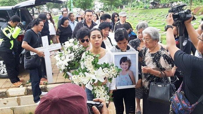 Pengasuh Anak Karen Pooroe Beberkan Kejanggalan saat Mandikan Jenazah, Tak Ada yang Rusak Parah