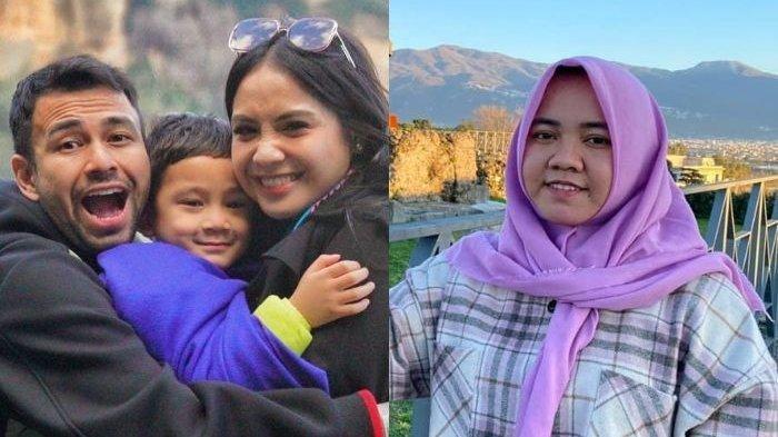 Nagita Pergoki Pengasuh Rafathar Pacaran di Kamar Tengah Malam, Gigi Ngamuk Pecat Lala dan Faruq