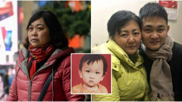 Pembantu Kembalikan Putra Majikan setelah Membawa Lari 26 Tahun Lalu dan Ungkap Motif