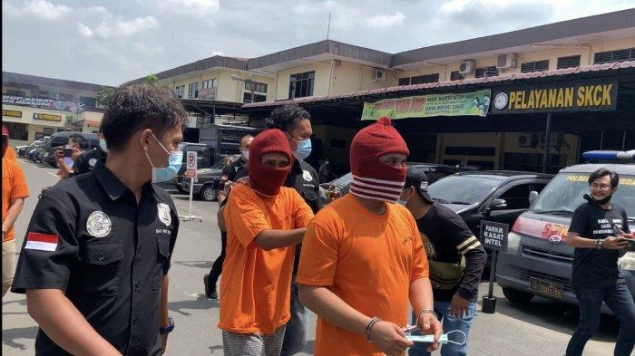 Warga Aceh dan Medan Labuhan yang Edarkan Heroin Terancam Hukuman Mati