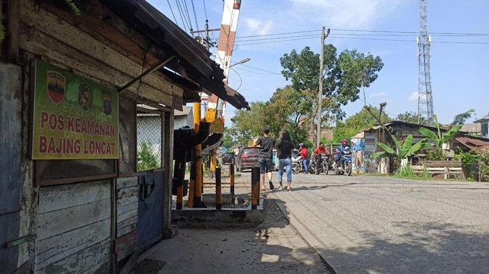 TERUNGKAP Cara Bajing Loncat Beraksi Gasak Barang dari Truk dan Mobil Box di Mabar