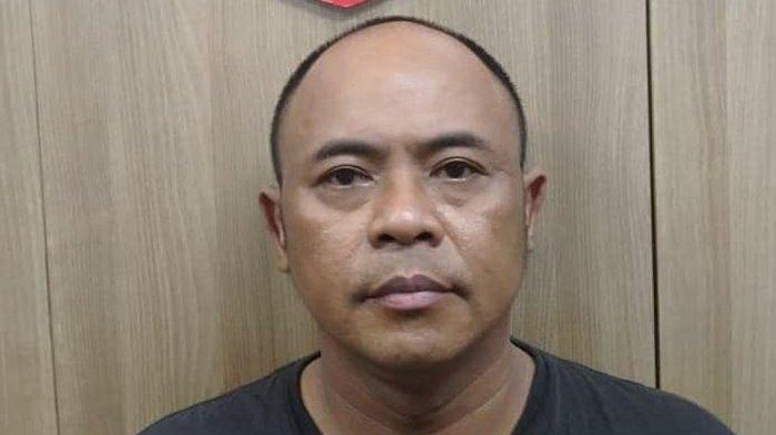 PW terduga pengeroyok Brimob Kopassus yang beredar di medsos