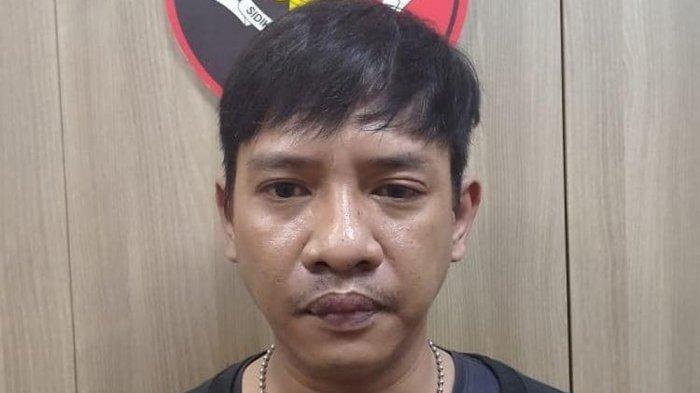 RMA terduga pengeroyok Brimob Kopassus yang beredar di medsos