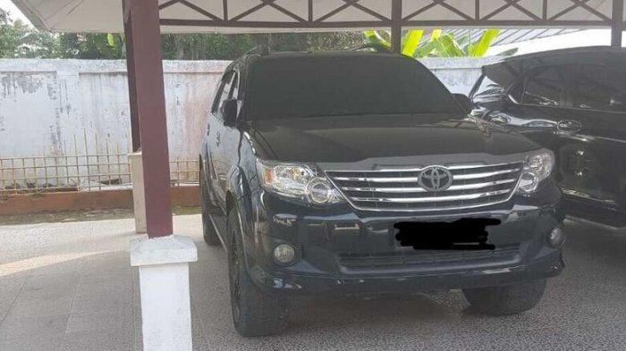 Korban Penggelapan Mobil Pertanyakan Penanganan Kasus oleh Polres Langkat