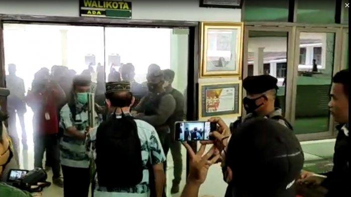 TERNYATA Sudah Ada Tersangka Kasus Jual Beli Jabatan di Pemko Tanjungbalai, Begini Pernyataan KPK