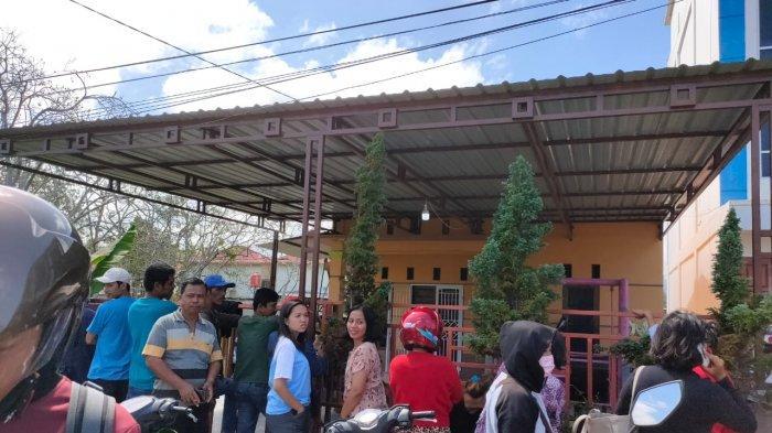 Kanjeng Mami Terduga Ratu Narkoba Dikenal Sosok Kaya Raya di Tobasa