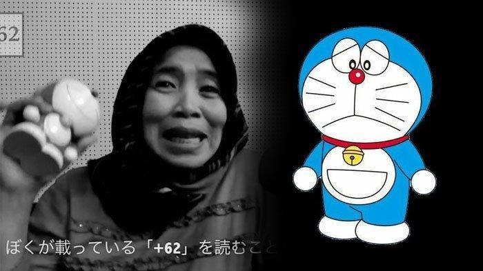 Pengisi Suara Giant Beberkan Penyebab Dubber Doraemon, Nurhasanah Meninggal Dunia