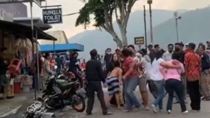 Kronologi Pengunjung dan Pemilik Restoran Berkelahi, Polisi: Ada yang Opname, Ada yang Rawat Jalan