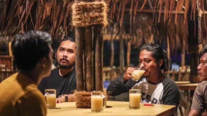 Lissoii House of Bagot, Sediakan Minuman Tradisional Khas Suku Batak Sebagai Menu Utama