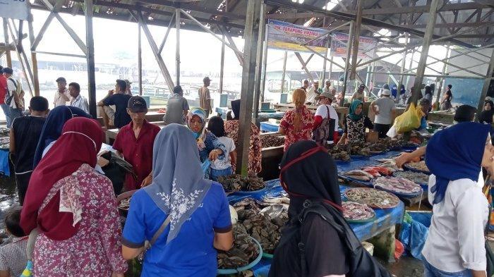 Sedapnya Menikmati Kuliner Laut yang Segar di Bagan Percut Deliserdang, Bisa Pilih Ikan Sendiri