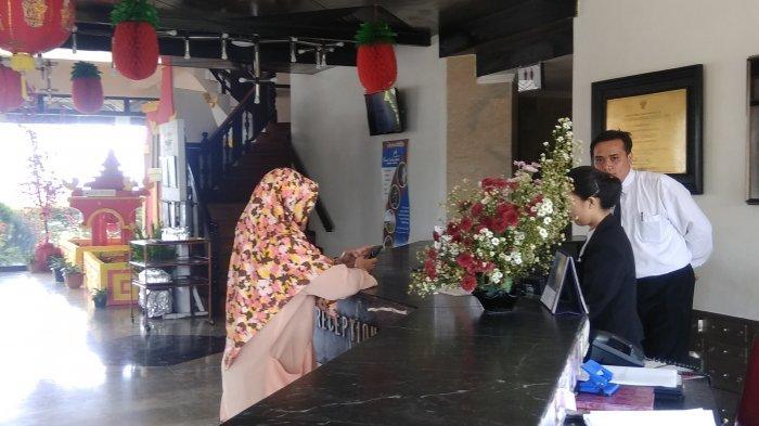 Harga Tiket Pesawat Naik, Pelaku Usaha Hotel di Berastagi Cemas