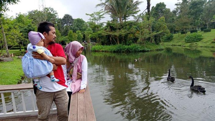 The Hill Hotel & Resort Sibolangit, Hadirkan Spot-spot Menarik Cocok untuk Keluarga