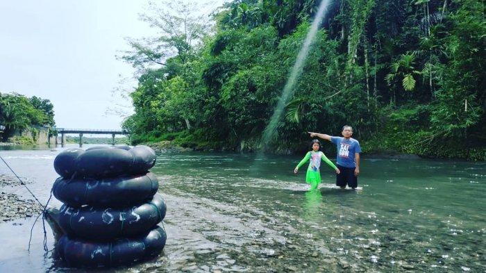 Wisata Alam Namo Sira-sira, Bisa Dinikmati Alam Sambil Belanja Beragam Buah Lokal Nan Segar