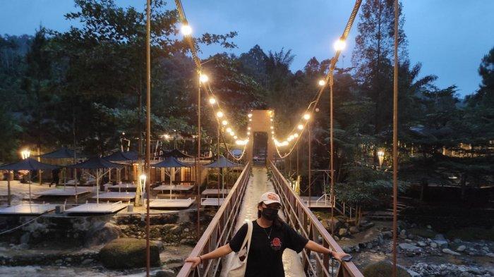 Wisata Villa Mari Pro Sembahe, Tawarkan Beragam Fasilitas dan Spot Foto Menarik