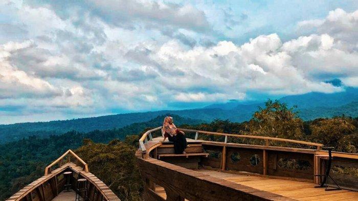 Bekancan River, Lokasi Wisata yang Mengajak Pengunjung Menanam Pohon di Langkat