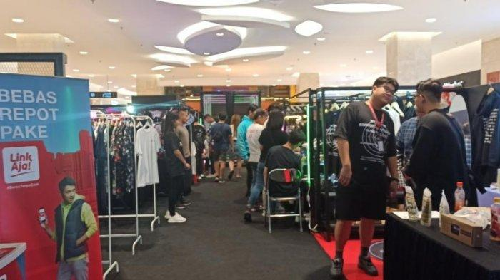 Festival Sneaker dan Streetwear Pertama di Medan, Beri Apresiasi Karya Produk Lokal
