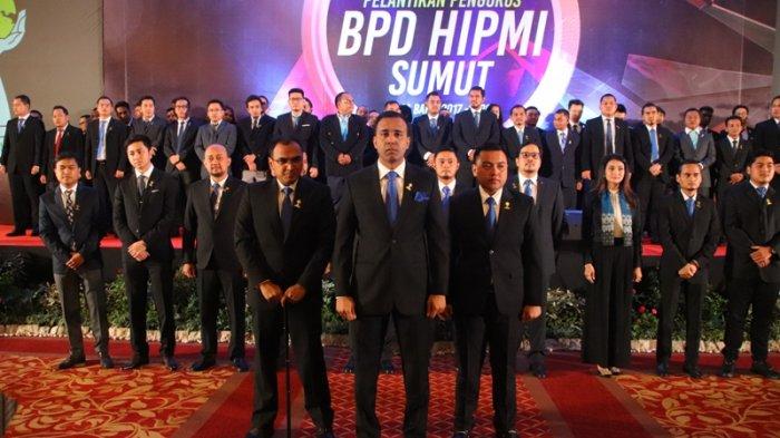 HIPMI Sumut Buka pendaftaran Calon Ketua Umum, Ini Tahapan Pemilihannya