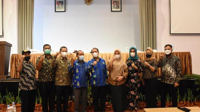 Segini Aset Koperasi Kabupaten Deliserdang, Sangat Fantastis Kekayaannya