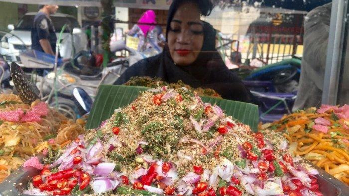 Anyang Pakis, Makanan Khas Melayu yang Banyak Ditemui Saat Ramadan