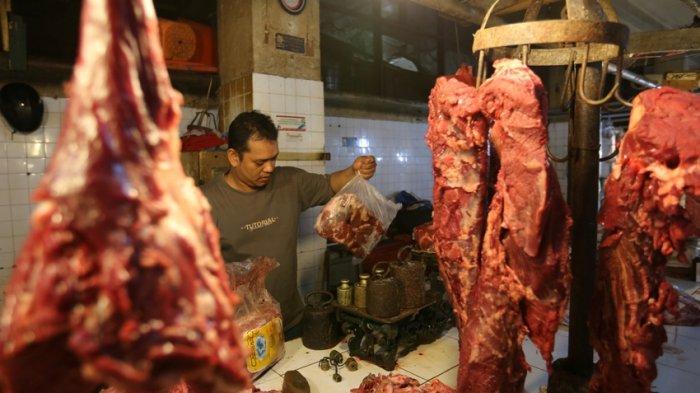 Kenaikan Harga Daging Sapi Merata di Seluruh Daerah, Termurah di Medan, di Jakarta Rp 170.000/Kg