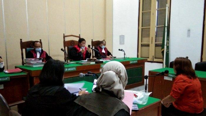 Pensiunan PNS Kantor Gubernur Sumut Patok Harga Rp 7 Juta untuk Jadi Honorer di Samsat Putri Hijau