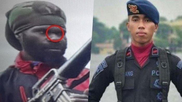 Pentolan KKB Papua Lekagak Telenggen Tewas, Pelaku Penembakan Anggota Brimob Bharada Komang