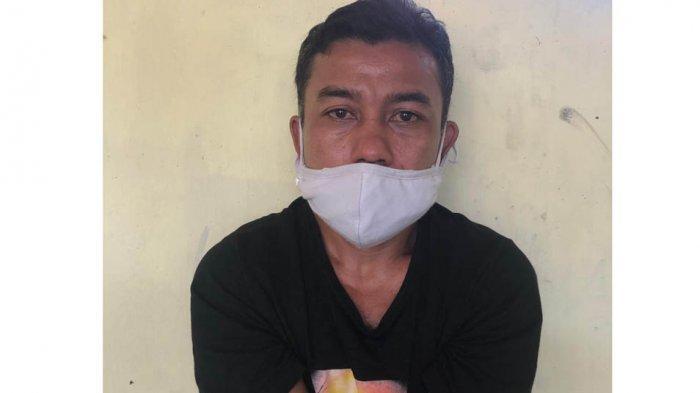 Warga Melapor Lewat Aplikasi Horas Paten, Petugas Polres Simalungun Tangkap Pemilik Sabu