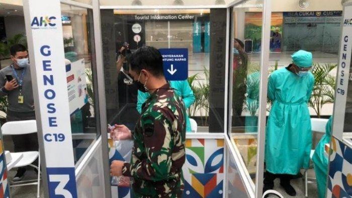 Kedatangan Internasional di Bandara KNIA Segera Dibuka, Gubernur Sumut Minta Satgas Covid-19 Siaga