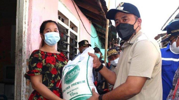 Pedagang Kecil Merana Terdampak PPKM Darurat, Dewan Minta Penyaluran Bansos Merata