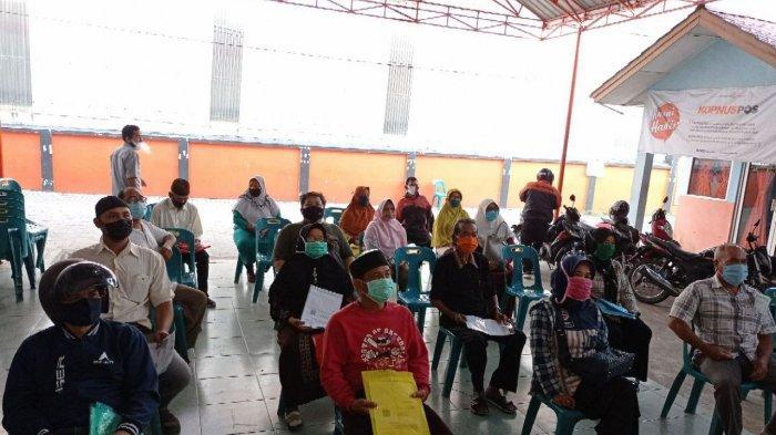 Program BST di Binjai Sudah Capai 6.200 Warga Terdampak Covid-19, Kadinsos Sebut Sudah Tahap ke-11