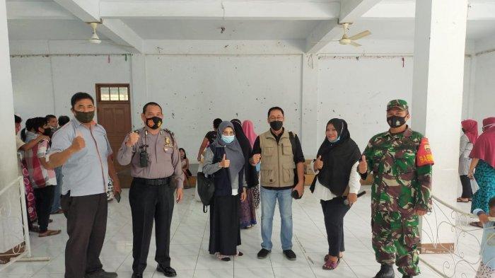 Pemko Medan Realisasikan 44.993 Bantuan Sosial Tunai untuk Warga Terdampak Covid-19