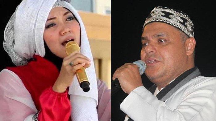 Lirik dan Chord Gitar Lagu Ummi - Sulis Feat Hadad Alwi Beserta Artinya Dalam Bahasa Indonesia