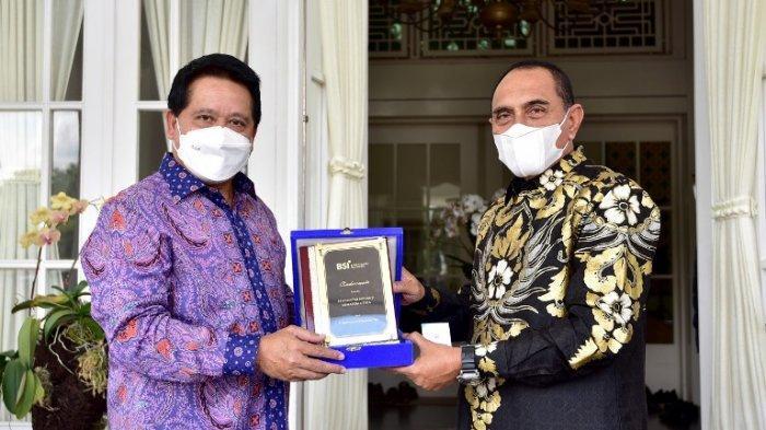 400 Ribu Nasabah Siap-siap Bermigrasi ke Bank Syariah Indonesia