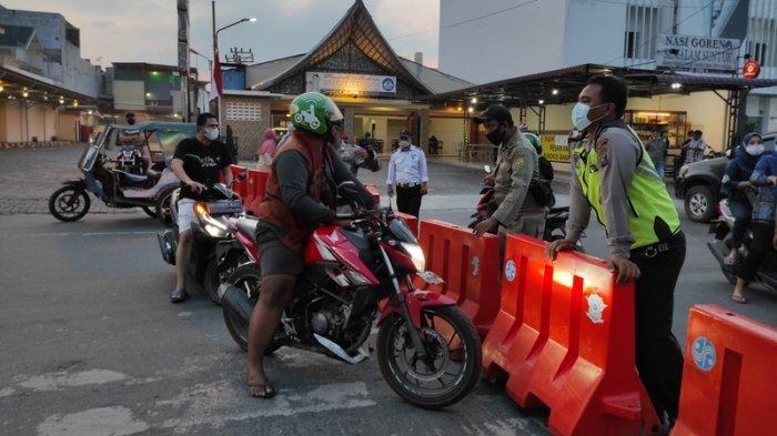 Medan dan Siantar Masih Level 4, Berikut Daftar Lengkap Daerah PPKM Level 4 di Indonesia