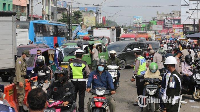 Viral di Medsos, Pemko Medan Tegaskan Isu Team Covid Hunter Hoax