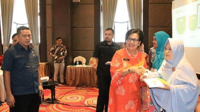 10 Ribu Tenaga Kerja Rentan Kota Medan Akan Terima Kartu Peserta BPJS Ketenagakerjaan