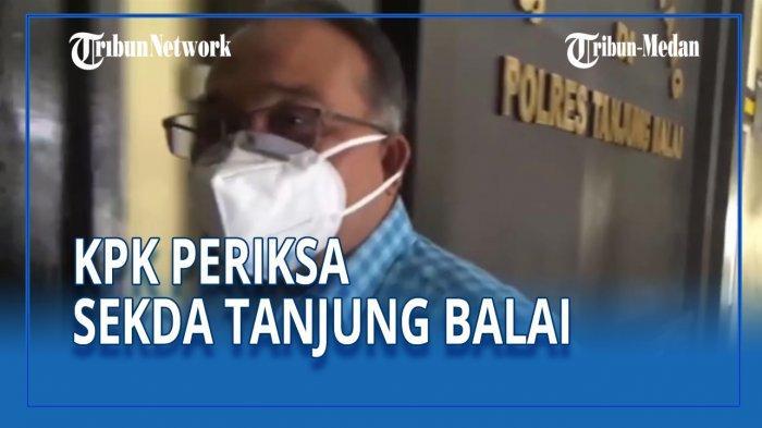Sekda Tanjungbalai Kabarnya Jadi Tersangka di KPK, Berikut Penjelasan Jubir Ali Fikri
