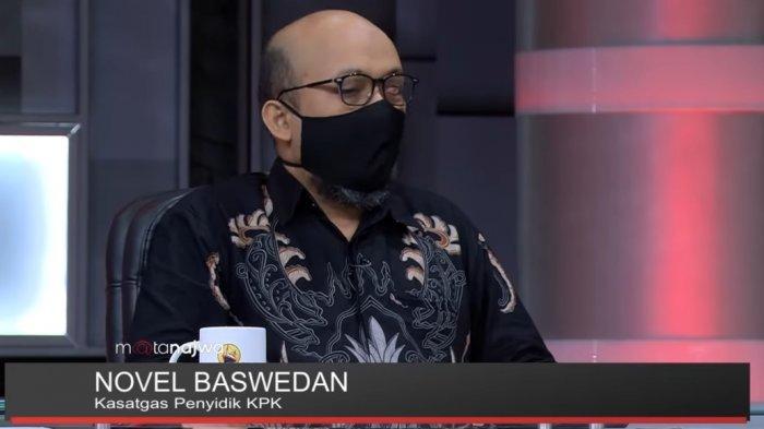 BERITA TERKINI KPK: Hasil Pemeriksaan Ombudsman, Minta Novel Baswedan dkk Dilantik Jadi ASN