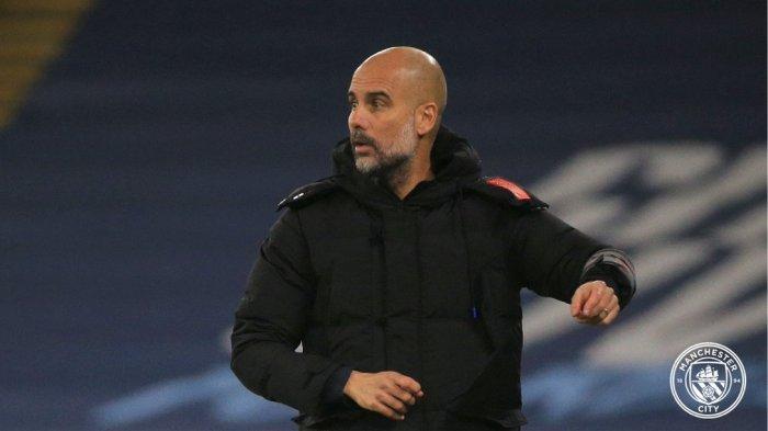 LINK Live Streaming Man City Vs Dortmund, Guardiola Sebut UEFA dan FIFA Bunuh Pemain, Tak Live SCTV