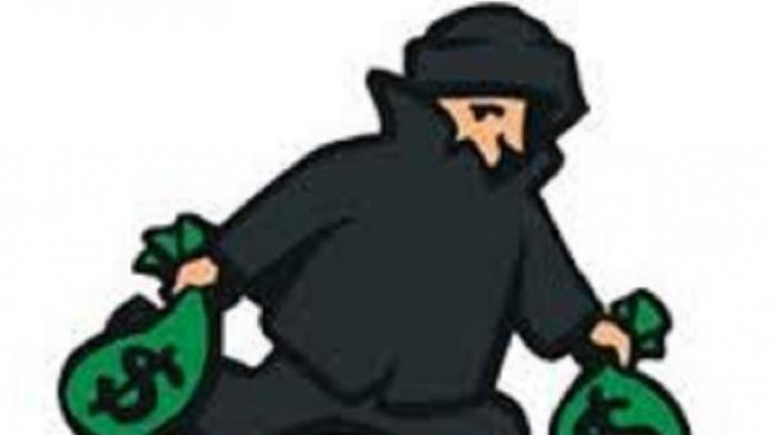 Perampok Gasak Uang Minimarket Rp 39 Juta dari Brankas, Satu Pelaku Ditembak di Bagian Kaki