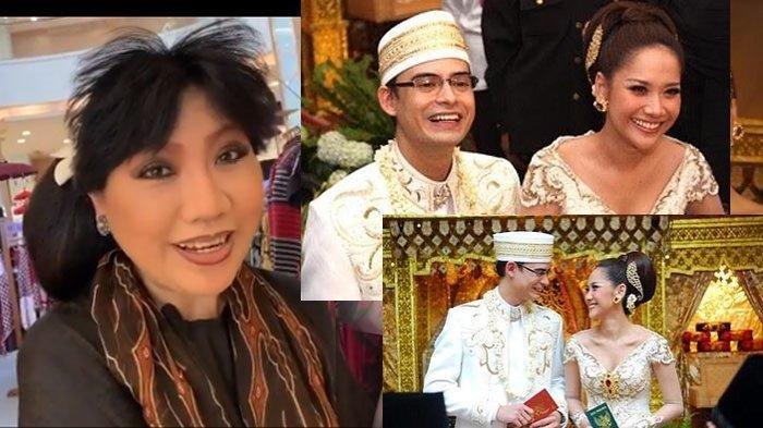 Anne Avantie, Perancang Baju Pernikahan Ashraf-BCL Ungkap Fakta, Misteri Kebaya yang Sempat Hilang