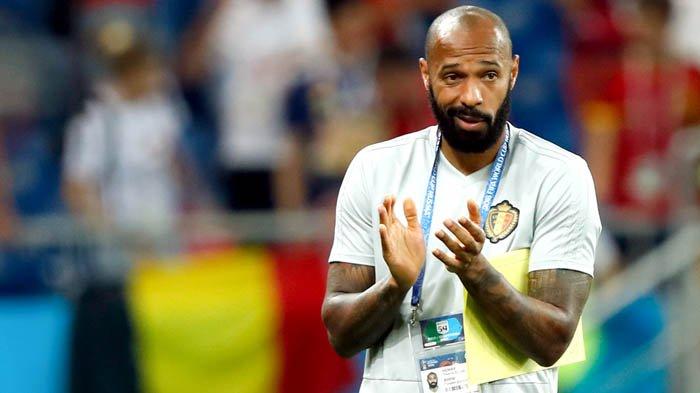 Thierry Henry tak Nasionalis