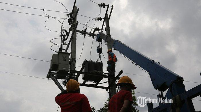 Informasi Pemadaman Listrik Hari Ini di Kota Medan Mulai Pukul 09.00-13.00 WIB, Alasan PLN Perbaikan