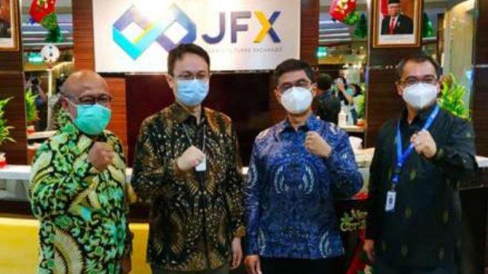 Adaptasi dan Inovasi Dorong Pertumbuhan Industri Perdagangan Berjangka Komoditi di Indonesia