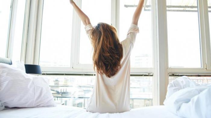 Ini 5 Alasan Kenapa Kita Menguap dan Menggeliat saat Bangun Tidur, Bisa Bantu Mengurangi Stres